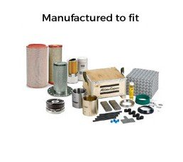 Air Compressor Parts UK | Compressor Spares - PMJ International