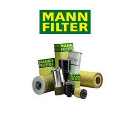 Genuine Mann Filters