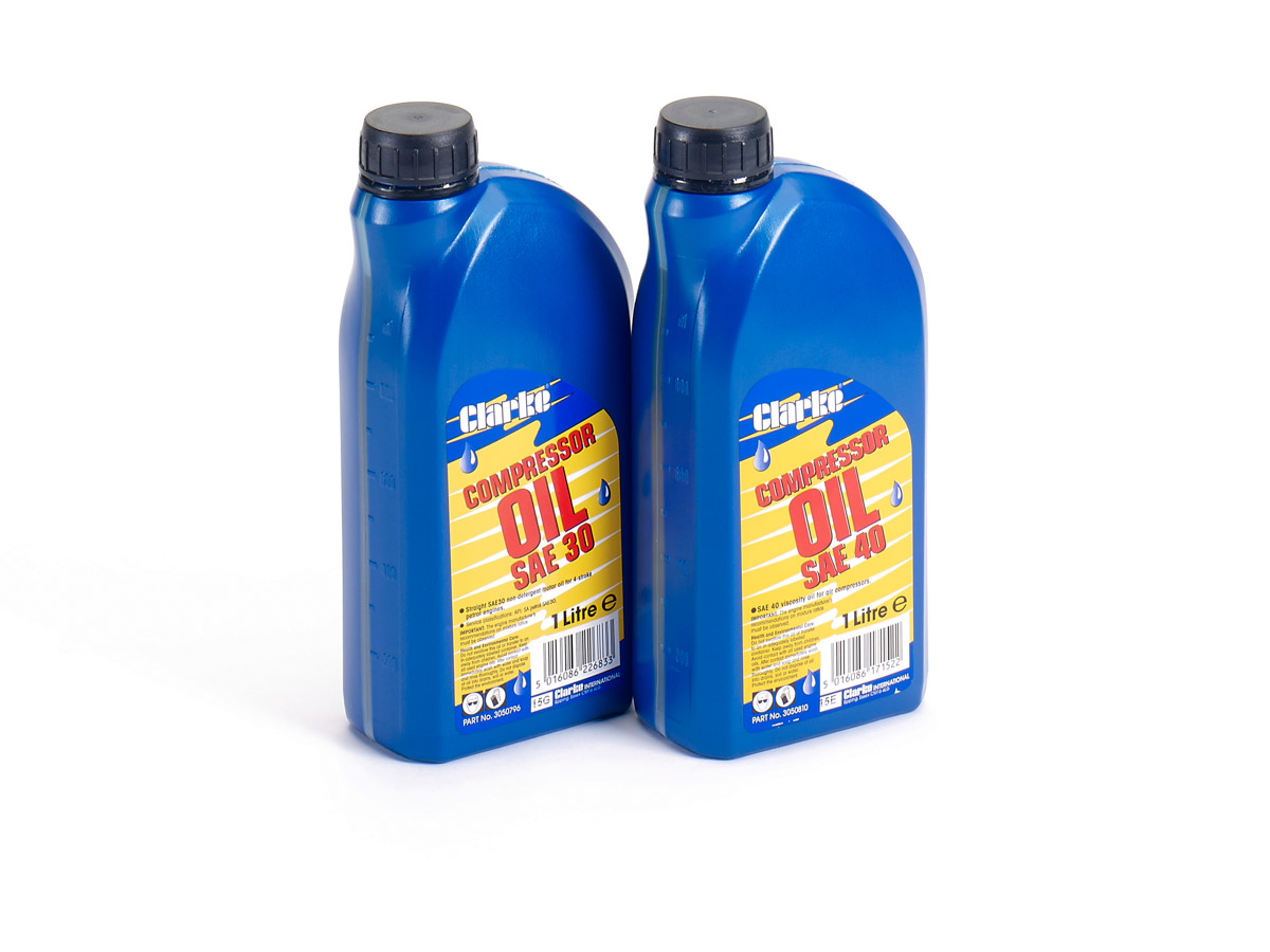 Reciprocating Lubricants