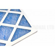 Cabinet Filter (40040011371P)